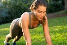 Fitter Healthier Happier