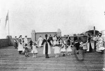 Our history / C&K has been educating and caring for children for over 100 years. We are proud to have been at the forefront of early childhood education and care in Australia since 1907.