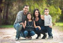 Family Portrait Inspo