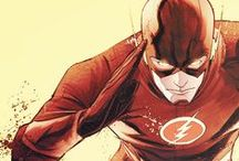 Superheroes :3