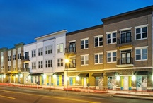 Palette Apartments / A brand new luxury apartment community in the heart of the Hyattsville Arts District. We have gorgeous apartment homes ready to move into right now and our entire community will be completed in June!