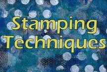 Stamping & Stuff!!..... / Tips,hints,ideas to borrow