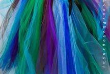 {colours} - 18. peacock