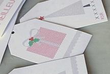 Noël à imprimer
