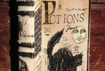 potions & spells / by Autumn Smith