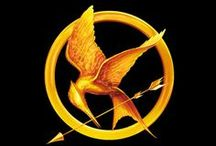 The Hunger Games / The Hunger Games. Catching Fire. Mockingjay. Suzanne Collins.