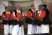 Canto-A-Tenore-Sardegna / by Aty Mula