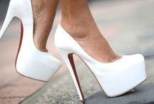 / Clothes + Shoes /