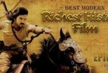 Epic Movies / Telugu Epic Movies