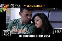 Latest Telugu Short Films / Wach iQlik Movies Latest Telugu Short Films, Tollywood Films, Love Short Films, Comedy Short Films, Funny Short Films ..