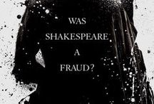 Shakespeare / The Author Debate - Who was the real author?  And what did the REAL Shakespeare look like?