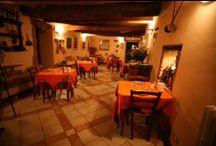 Gli interni del Borgo - The interiors of the village / Gli interni dell'#agriturismo Antico Borgo Poggiarello - The interiors of Antico Borgo Poggiarello #farmhouse