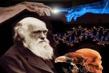 Intelligent Design versus Evolution - Videos / For the last 20 years I have been a Deist, and followed the concept of Intelligent Design. But after being challenged here on Pinterest, I am now reading a few books, and watching other videos that are raising some very interesting points. Most of these videos will involve Richard Dawkins - but not all of them.