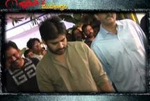 Tollywood Latest Videos / Latest tollywood Videos, Trailers, Posters, First look, Telugu Cinema songs