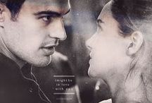 Divergent / by Chelise