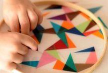 Kids Activities / Kids Crafts, Crafting, Kids Activities