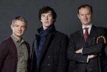 Sherlock  / Sherlock Holmes