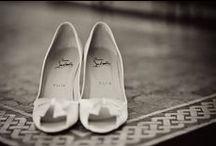 WEDDING SHOES / Pretty shoes