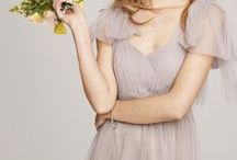 WEDDING BRIDESMAIDS AND FLOWER GIRLS / My favourite dresses for bridesmaids and flower girls...