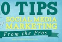Social / Social Networking, Marketing tips and good infographics