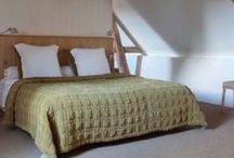 Onze bed en badkamer inrichtingen / Portfolio van slaapkamer en badkamer inrichtingen die wij gemaakt hebben