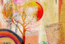 Creative Journaling / Journal inspiration