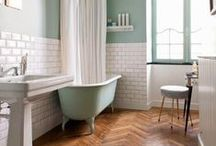 Trendy i design w łazience / Designerskie toalety, ciekawe pomysły i aranżacje łazienek.