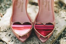 Shoes / Every women loves Shoes. True...