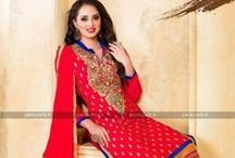 Eid party wear collection / Online shopping latest Eid  party wear salwar kameez and Buy  salwar for Eid festival,Occasion at low price. Party wear Salwar kameez in net, Georgette, Cotton Fabric in parisworld. Parisworld.in One of the leading online stores in surat...   Party wear Eid collection...