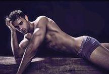 Adam Phillips / Model