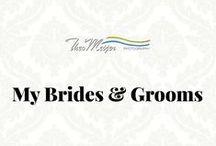 My Work: Weddings / A sample of my work photographing weddings. Full wedding portfolio: http://www.theo-meijer.net/gallery_category/wedding-bridal-portfolio/
