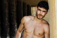 Caio Cesar / Model