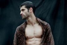 Adam Caldera / Adam Caldera - Model