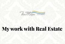 My Work: Real Estate