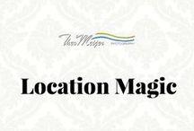 Wedding Locations Inspiration
