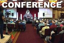Conferences / Lamb & Lion Ministries Annual Bible Conference