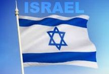 Israel / Israel's role in end time Bible prophecy.