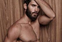 Oliver Ruano / Oliver Ruano - Model