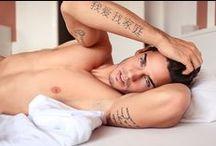Alex Wilms / Alex Wilms - Model