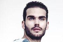 Jorge Zumeta / Jorge Zumeta - Model