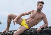 Luke Severin / Luke Severin - Model