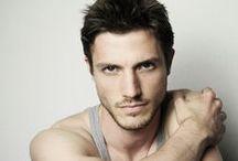 Ryan (Douglas) Bowden / Ryan (Douglas) Bowden - Model