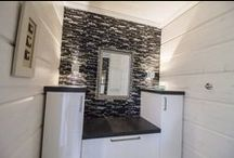 MY BLOG | Beautiful Bathrooms / Stylish and modern bathrooms with ecological LED-lights.