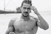 Nabil Taleb / Nabil Taleb - Model, Actor
