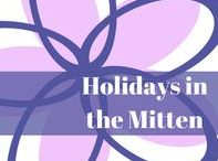 Holidays in the Mitten