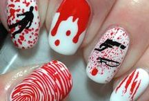 Nail Design / Creative designs, polish, tools, and nail trends.