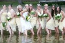 Outdoor Weddings / by Holiday Acres Resort