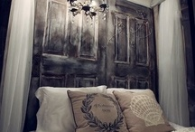 House chic / by Perching Peach