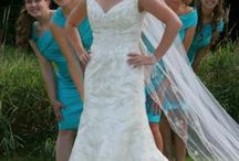Wedding Dresses / by Holiday Acres Resort