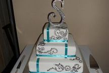Wedding cakes / by Holiday Acres Resort